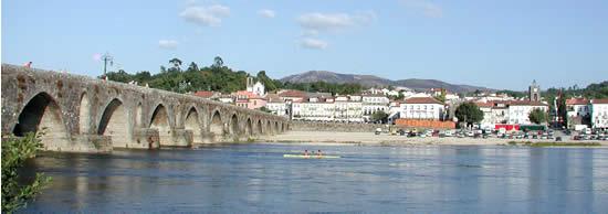 Ponte de Lima / Tourismusregion Porto e Norte de Portugal